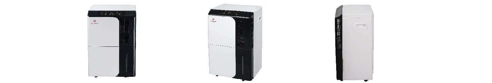 CD-50L Portable dehumidifier supplier in Dubai, UAE