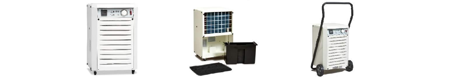 DH Series Best Dehumidifier in Abu Dhabi, UAE