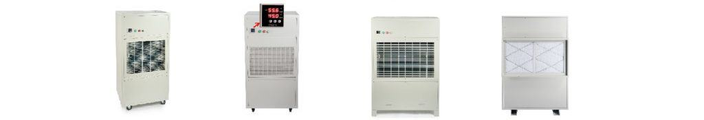 FSD series large dehumidifier for warehouses