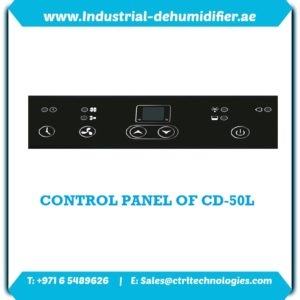 CD-50l dehumidifiers at low price