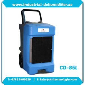 CD-85L industrial dehumidfier is best in quality and reliability