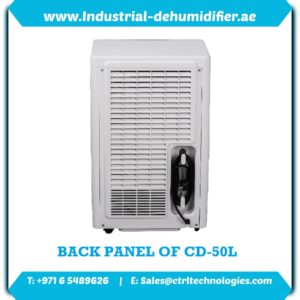 Specification of Home Dehumidifier