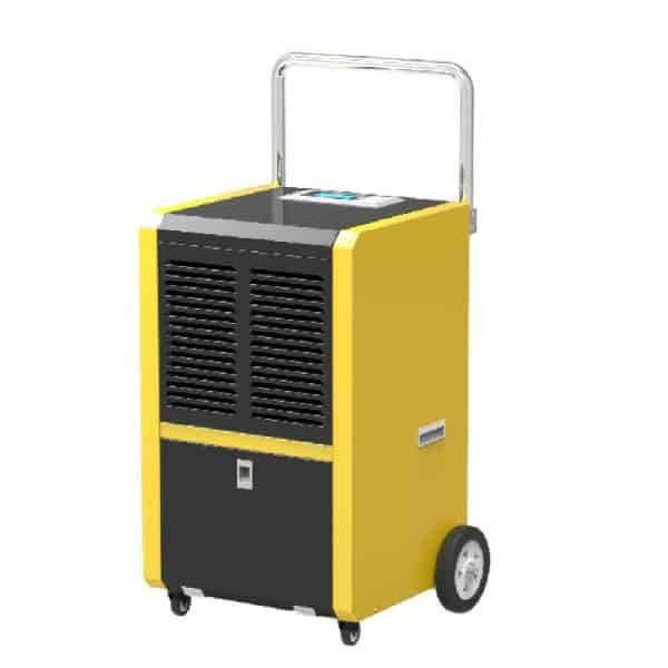 CDM-50L commerical dehumidifier