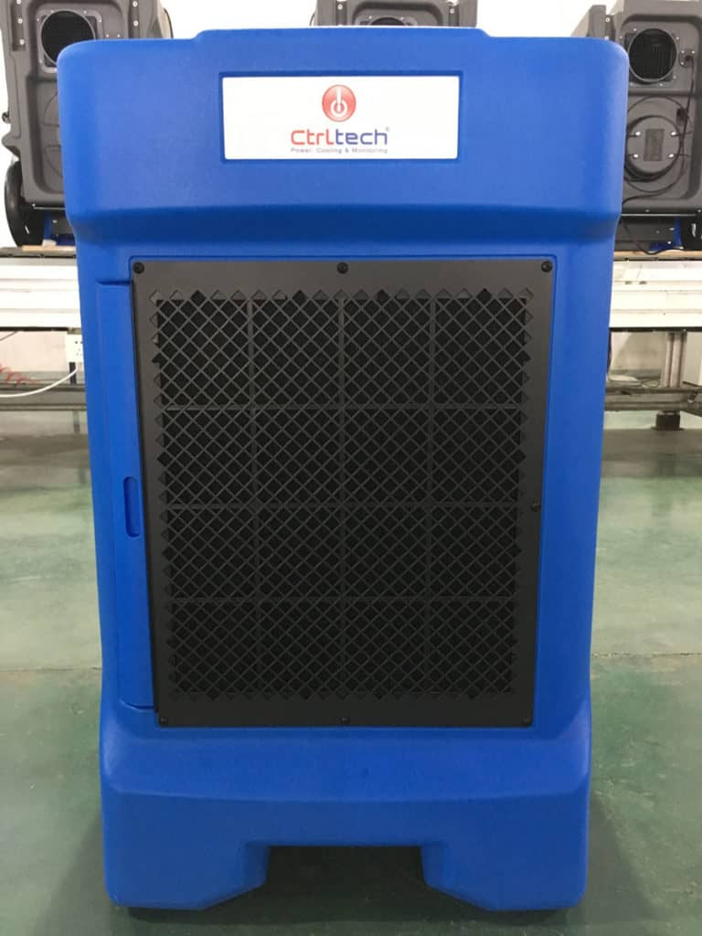 CD-85L Industrial dehumidifiers