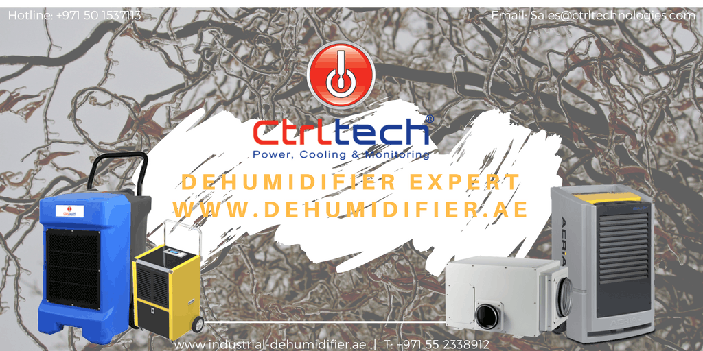 Industrial Dehumidifier or commercial dehumidifier