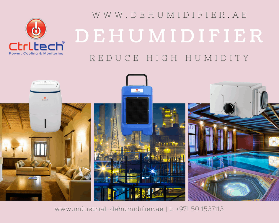 Buying Dehumidifier? consider this 5 points.